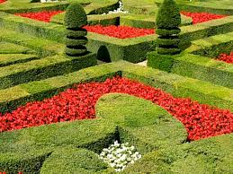 Small Picture French Potager Garden HGTV