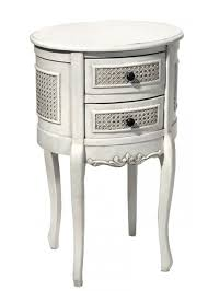 round 19 table cute antique white bedside tfc9906 aw circular rattan style cabinet 9 antique white bedside tables