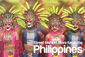 「the philippines latest festivals」の画像検索結果