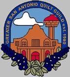 Greater San Antonio Quilt Guild &  Adamdwight.com