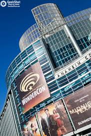 Design Con 2018 Anaheim Wondercon Anaheim 2018 Schedule Highlights San Diego Comic