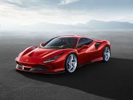 All told, the f8 tributo bridges the gap between the 488. Ferrari F8 Tributo Ferrari S Latest Mid Engine V8 Supercar Will Remain The Benchmark