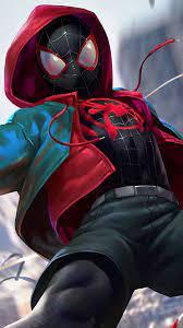 Spider Man HD Wallpaper (59+ best ...