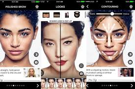 sephora s latest app update lets you try virtual makeup on at home with ar
