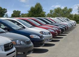 Image result for parking lot, which car is it.