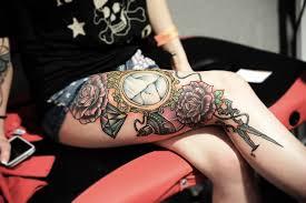 Co Potřebujete Vědět Než Se Rozhodnete Dostat Tetování Co