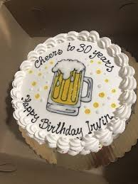 My Husbands 30th Birthday Cake Was Delicious Everyone Asked Where