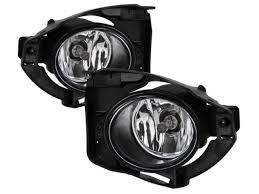 Nissan Juke Fog Light Bulb Replacement Spyder Fl Nju14 C Nissan Juke 15 17 Fog Lights W Switch Clear