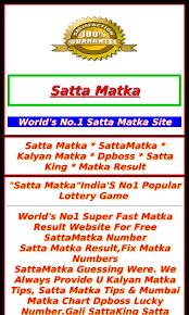 Super Mumbai Chart