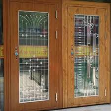 Steel door|garage door-Wofeng metallic