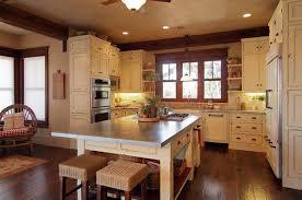 Antique Kitchen Design Custom Inspiration Design