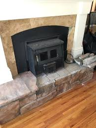 acme fireplace wood stove insert acme stove model acme stone and fireplace center