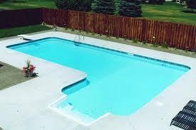 inground pools shapes. L Shaped Pool Designs Pinterest Pertaining To Pools Idea 12 Inground Shapes .