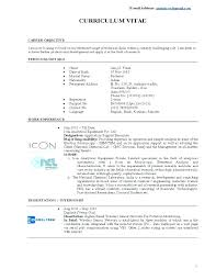 Example Of Technical Skills In Resume Best of Technical Skills Examples Resume Sample Resume How To Write A Resume