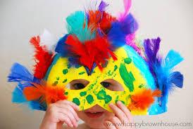 Mask Decorating Ideas Beautiful Mardi Gras Decorating Ideas Photos Compilation Photo 40