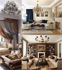 interior design living room classic. Classic Interior Design Ideas Living Room Design. D