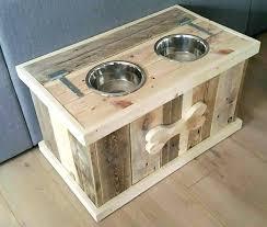 wooden dog bowl futureclassco wooden dog bowl stand dog bowl stand wooden wooden dog bowl stand uk