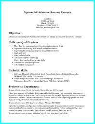 Administrator Resume Examples Senior Salesforce Administrator Resume Sample Unique Best Samples