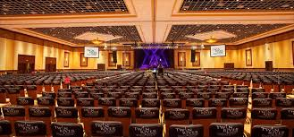 Rivers Casino Event Center Seating Chart Entertainment Twin River Casino Hotel