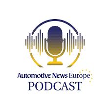 Automotive News Europe Podcast