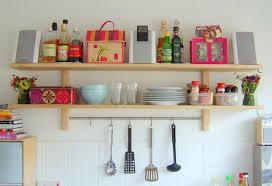 floating shelves kitchen ikea docomomoga diy wall for storage cabinets with white corner metal brackets glass counter organization ends shelf narrow