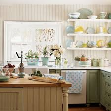 Our Best Beachy Kitchens Kitchens Drywall and Stainless steel sinks