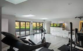 Your garage can be utilised for a number of different things so a garage conversion is just the thing! Why Should I Convert My Garage Builders In Surrey Refresh Renovations United States