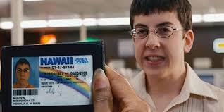 Sun – Geek Far From The These Superbad's A Mclovin He's Remember Days