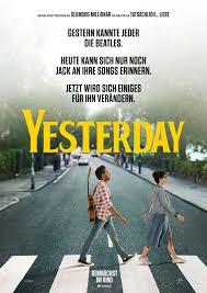 Yesterday Film 2019 Trailer Kritik Kinode