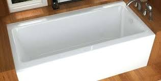 drop in jacuzzi tub jetted tubs at our best whirlpool air tubs deals kohler