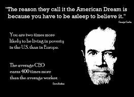 James Truslow Adams American Dream Quote Best of Even Though The American Dream Is Dead Im Sponsoring A Friend Who