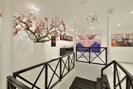 Interieur Schoonheidssalon Wsb Ladenbau Kosmetik Successful