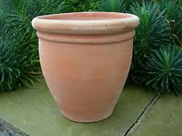 Teracota plant pots Extra Large Image Is Loading Largeterracottaplantpotgardenplanter29cm Scaramanga Large Terracotta Plant Pot Garden Planter 29 Cm High Ebay