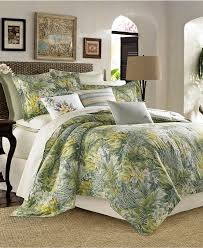 tommy bahama comforter set king spectacular on bedroom also home cuba cabana bedding collection 16