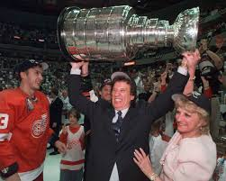 mike ilitch little caesars founder and detroit sports owner dies photo