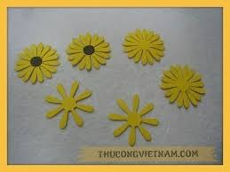 4 Petal Flower Paper Punch How To Make A Flower Pot From Craft Punch How To Make A