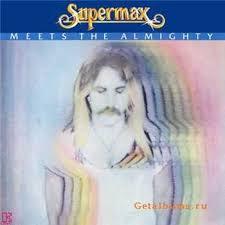 <b>Supermax</b> - <b>Meets the</b> Almighty (1981) (vinyl-rip) (Lossless ...