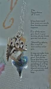 as a voice for many sympathy wishes can help unique sympathy gift