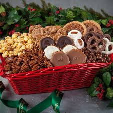 southern holiday sweets gift basket holiday candy gift baskets river street sweets