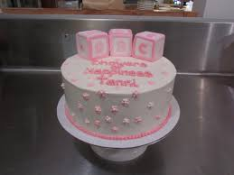 Bakery Near Me Baby Shower Decorations Boy Cake Ideas For First