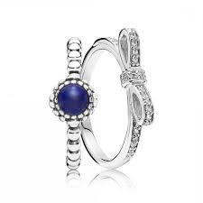 september cute birthstone necklaces for girls pandora sumptuous september birthstone ring stack p