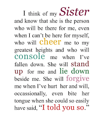 My Beautiful Sister Quotes Best Of Download I Love My Sister Quotes Ryancowan Quotes