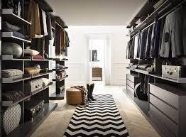 Bedroom Walk In Closet Designs Interesting Ideas