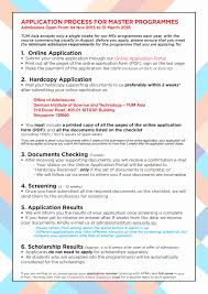 6 Follow Up To Scholarship Application Primary Write