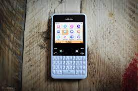 Nokia Asha 210 pictures and hands-on