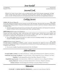 Sample Grill Cook Resume Sample Grill Cook Resume Chef Resume Cover Letter Maker Resume Pro