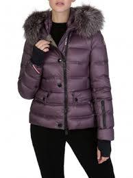 moncler gle purple armotech puffa jacket