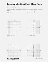 working with linear equations worksheets math aids com