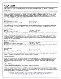 Caregiver Resume Samples Elderly Fresh Resume Templates Caregiver