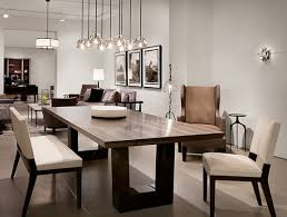 contemporary dining room lighting contemporary modern. contemporary dining room love the modern wood table chandelier lighting y